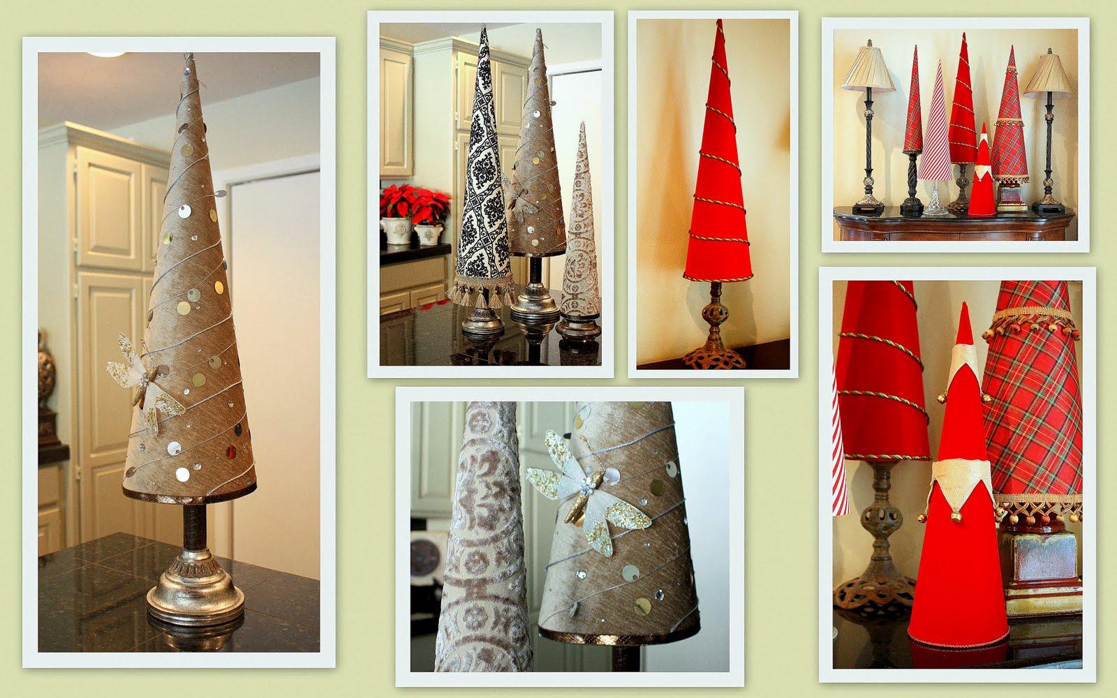 2010-12-07 christmas tree cones