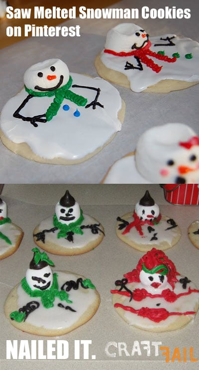 Melted-Snowman-Cookies-nailed-it