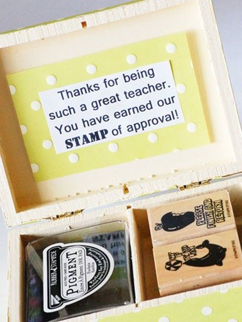 20 Awesome Upcycled Diy Teacher Gifts Giddy Upcycled