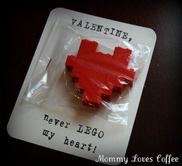 Lego-Cards