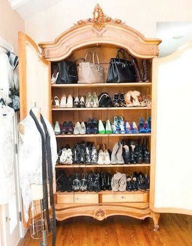 Shoe-Armoire