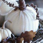 DIY Pumpkin Decor – Without Using Pumpkins!