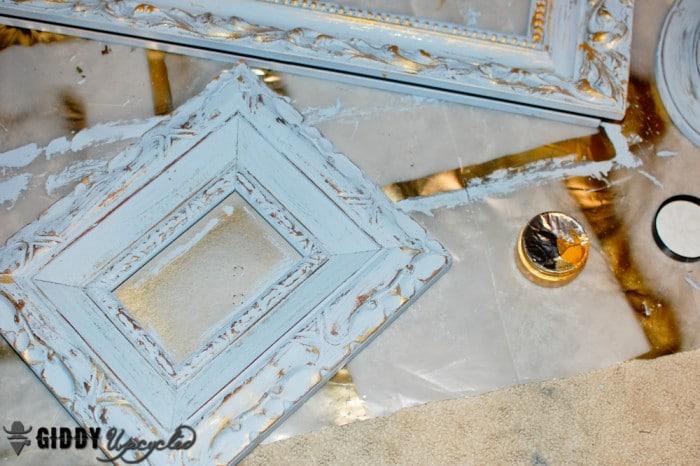 distressed-vintage-frames-giddyupcycled-10