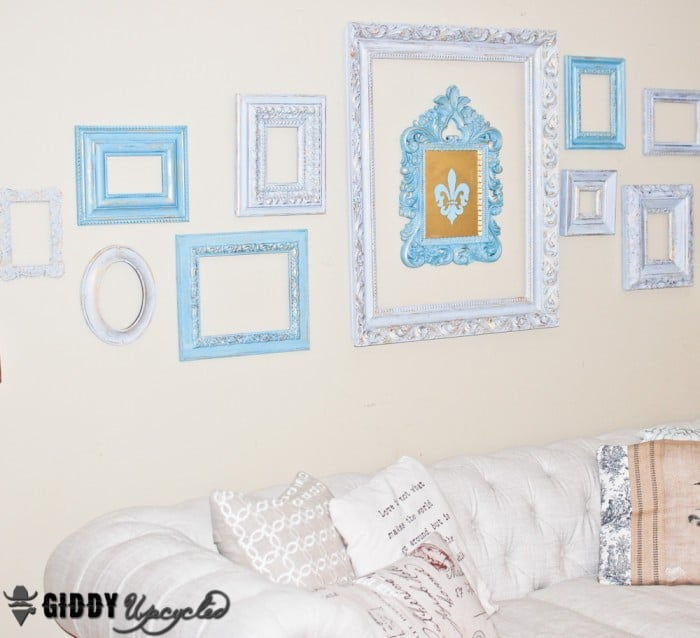 distressed-vintage-frames-giddyupcycled-29
