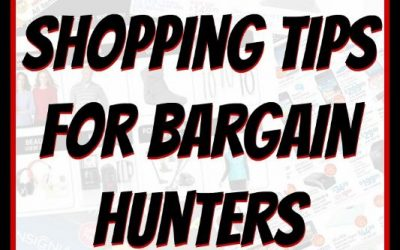 Black Friday Online Shopping Secrets For Bargain Hunters – Sleep In and Save!