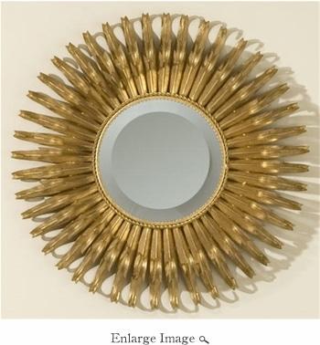 global-views-small-round-gold-leaf-sunburst-mirror-5