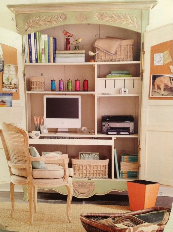 Armoire Pantry Cabinet