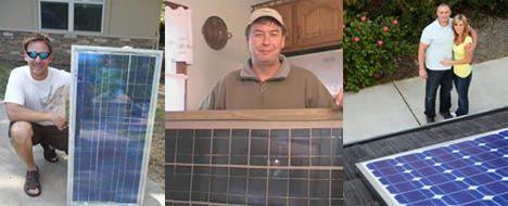 DIY Solar Panels – Save HUGE on Electric Bills!