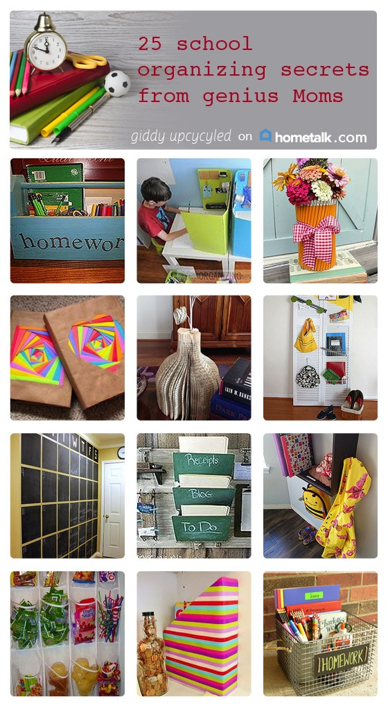 Kids, I Love You, But I Love Back To School!!
