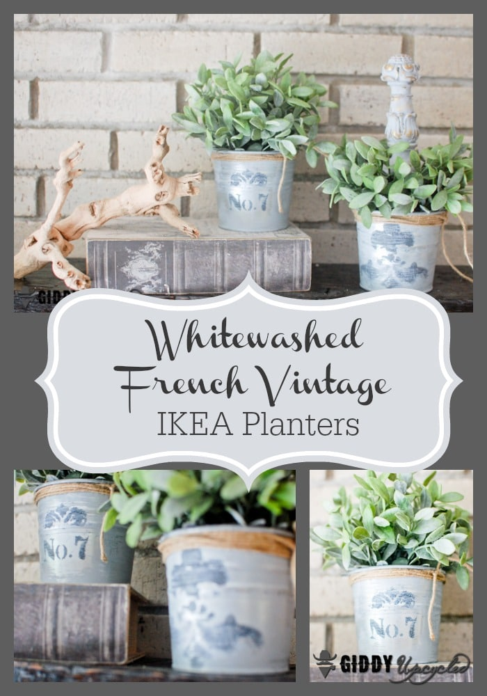 whitewashed-french-ikea-planters-giddyupcyled