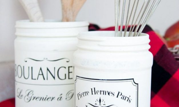 39+ Brilliant and Easy Ways To Upcycle Glass Jars & Bottles
