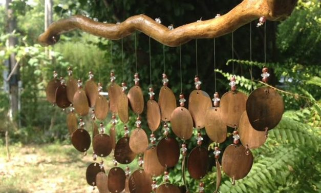 35+ Crafts and Upcycled Projects To Make with Pennies and Old Coins